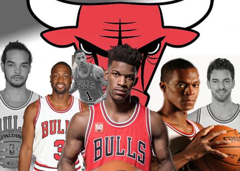 Rose-less Bulls seek identity in 16-17' season