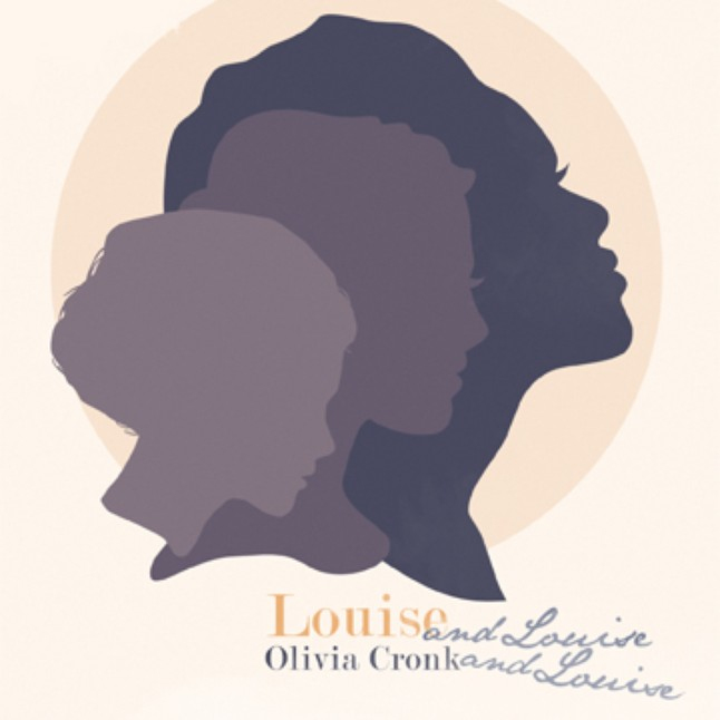 Olivia Cronk's poetry book is a portrayal of her personal life.