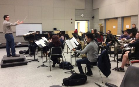 NEIU Music department gets fine tuning