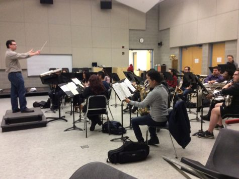 NEIU Music department gets fine tuning