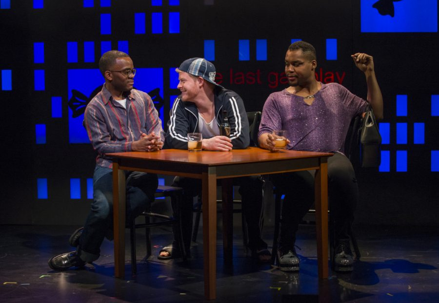 """Robert O'Hara's """"Bootycandy"""" is a raw and exposing play running until April 15 at the Windy City Playhouse. Tickets can be purchased online at www.windycityplayhouse.com or at the box office."""