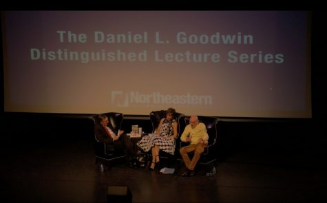 NEIU hosts political strategists in first-ever Distinguished Lecture Series