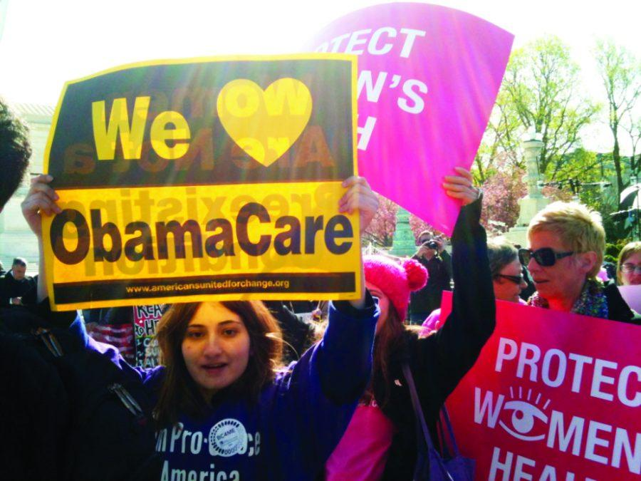 Thousands of Americans rely on the ACA, or Obamacare, for their healthcare needs. With repealment looming, Americans are unsure on whether or not they will be insured.