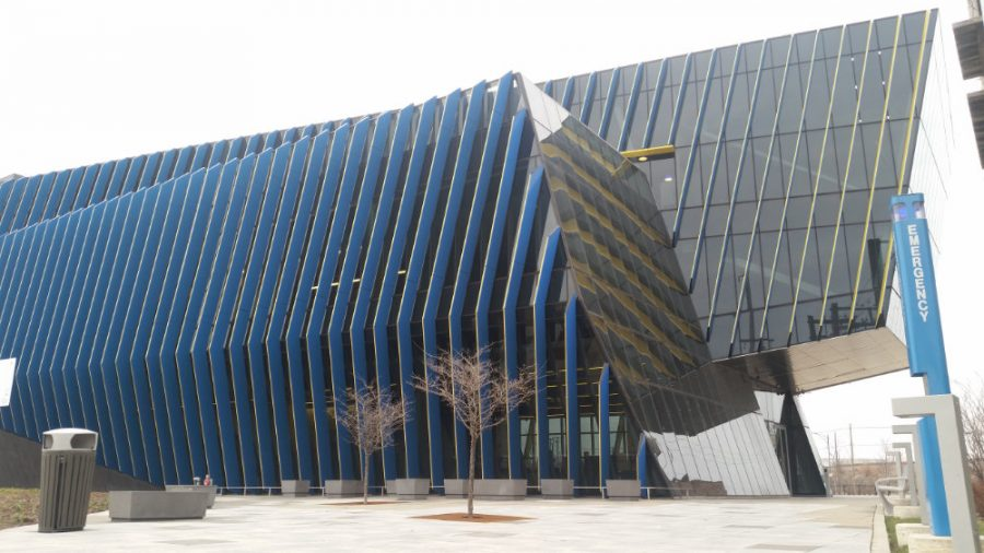 El+Centro+Building