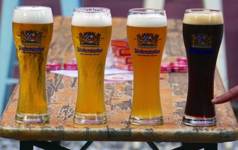 Lagers are for beer snobs, too