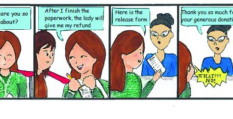 GN – tax refund