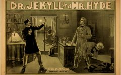 Two sides of the same coin with 'Jekyll & Hyde'
