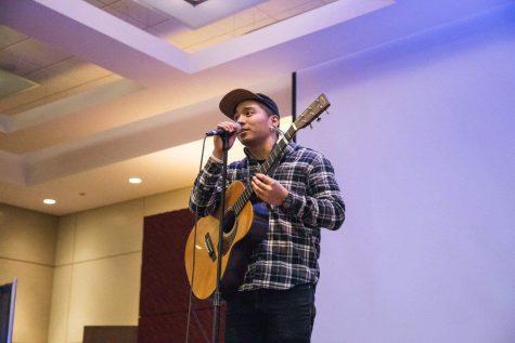NEIU student makes musical history: Steven Cristi