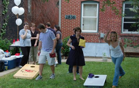 Summertime games heat up the competition at your next BBQ