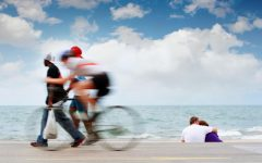 Get out the house: stay active this summer
