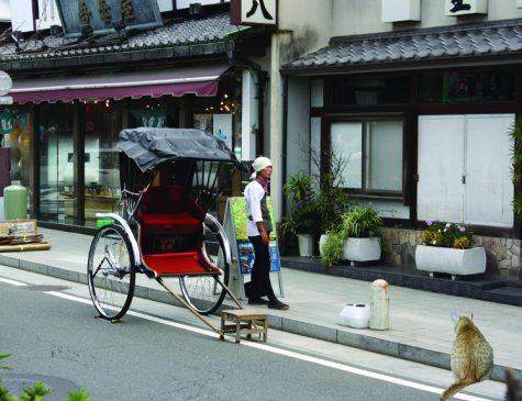 Chibo Takes Japan!