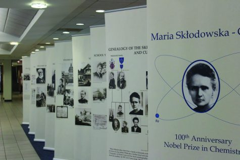 Women in science: A commemoration to Maria Sklodowska Curie