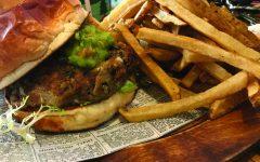 Local Restaurants: T&B Grill
