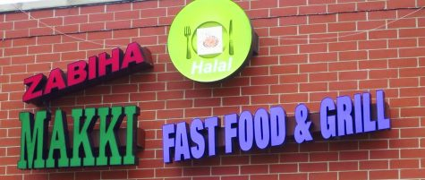 Local Restaurants: Makki Fast Food & Grill