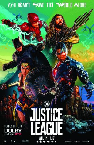 Justice League doesn't do the comics justice