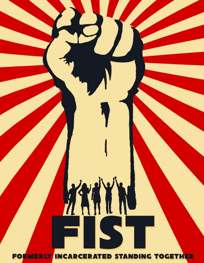 FIST%3A+Raising+awareness+for+formerly+incarcerated+students