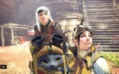 Is 'Monster Hunter: World' the best RPG of 2018 so far? (Review)