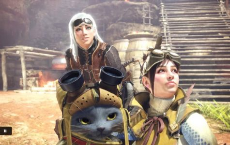 Is 'Monster Hunter: World' the best RPG of 2018 so far? (Review)
