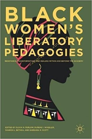 NEIU professors publish an anthology about black female educators