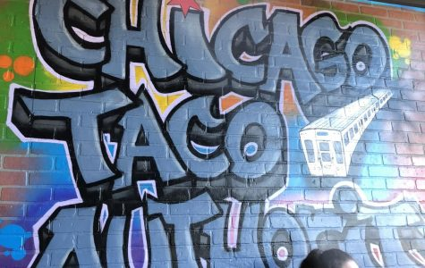 In the Neighborhood: Chicago Taco Authority