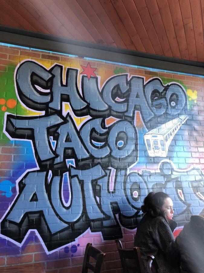 In the Neighborhood: Chicago Taco Authority