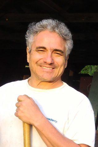 National Science Foundation Grant Awarded to NEIU's Victor Ortiz