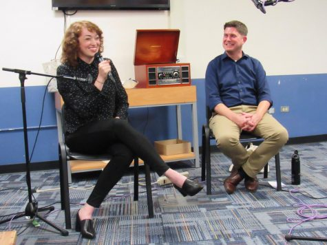 Prominent Chicago Journalist Speaks at NEIU's Meet the Media Night