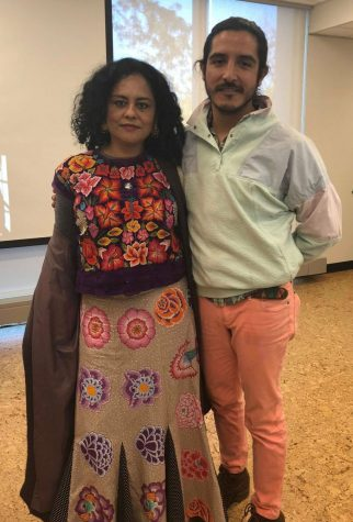 Reclaiming power through indigenous language with an Oaxacan Zapotec poet