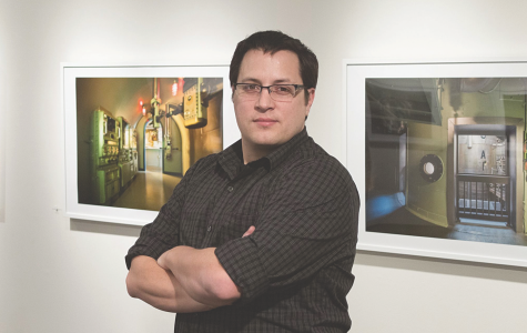 NEIU Professor Shines Light On Dull Architecture with Photography