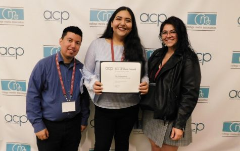 Independent places 6th in 'Best of Show' at national college media convention