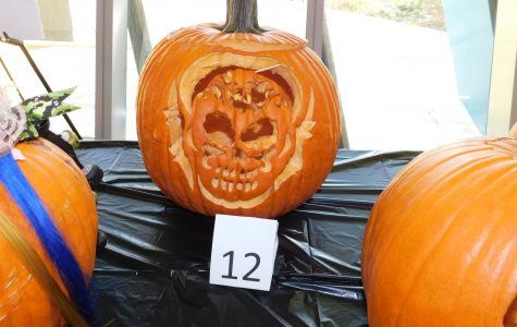 El Centro's 'Pumpkin Carving Contest' Announced