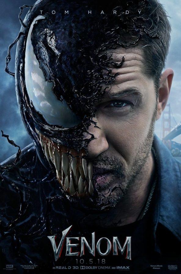 'Venom' had potential but fails to deliver
