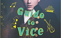 The Book Nook: 'The Gentleman's Guide To Vice and Virtue' by Mackenzi Lee