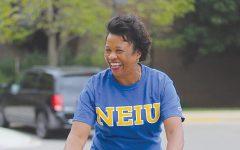 President Gloria J. Gibson addresses decline in enrollment