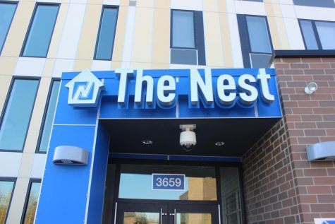 NEIU pays $600,000 to The Nest due to low occupancy