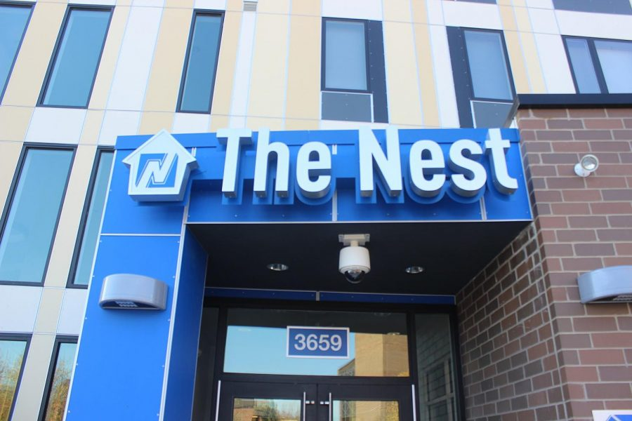 NEIU+pays+The+Nest+%24600%2C000+due+to+low+occupancy
