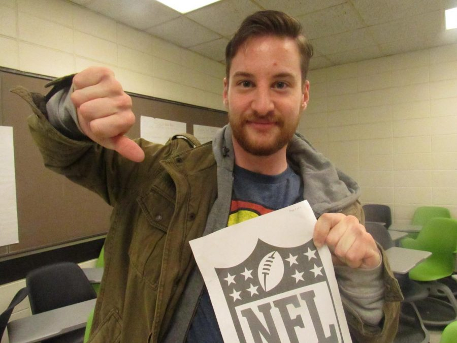 Ralph+Krolczyk+believes+NFL+is+rigged