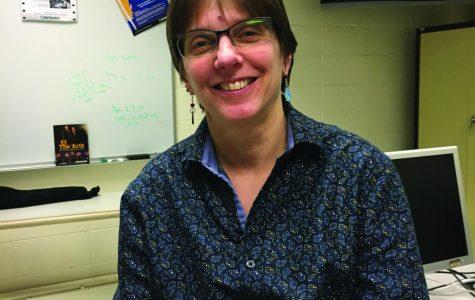 Cyndi Moran