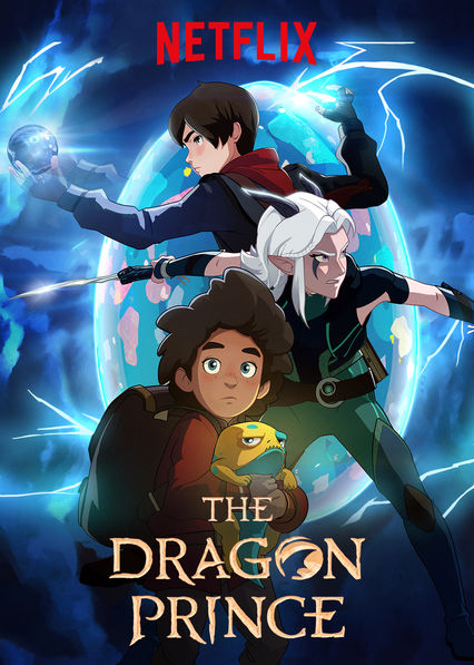 The Dragon Prince Season 2 Review – The Independent