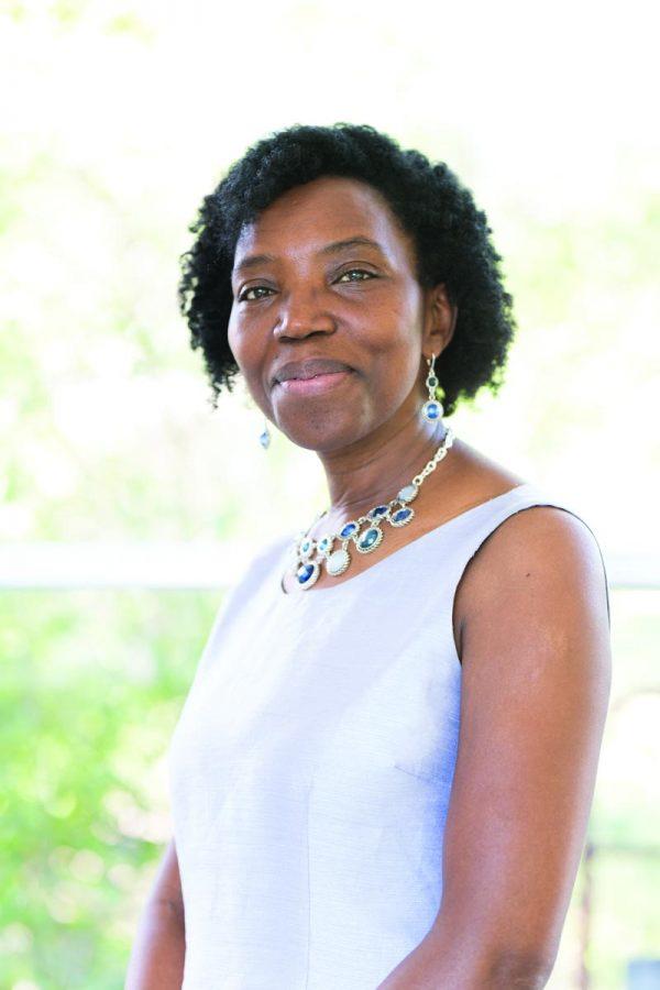 Jeanine Ntihirageza
