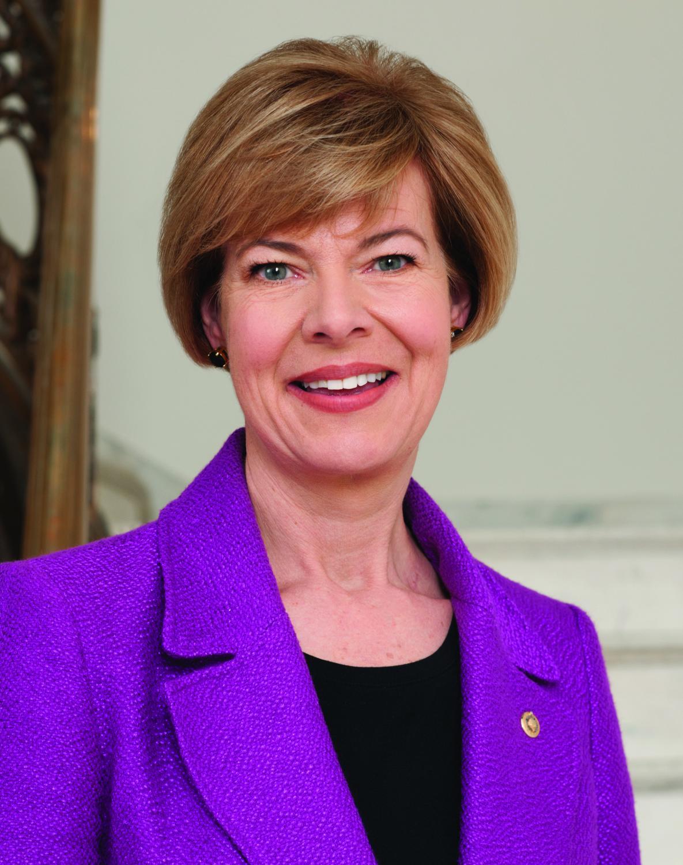 Senator Baldwin