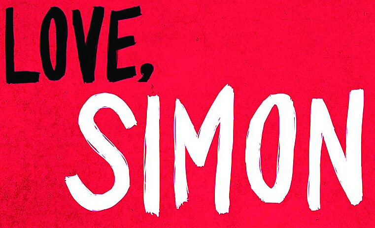 Disney will be creating a show based off of the young adult romantic comedy Love, Simon.