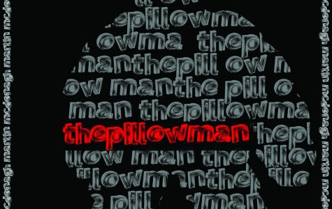New Stage Center Play: The Pillowman Opens Thursday April 11