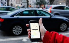 Ride-Share Safety: Why Your Parents Don't Like Uber