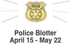 05/28 Police Blotter