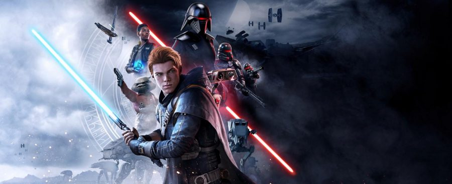 Jedi Fallen Order Poster released by Electronic Arts