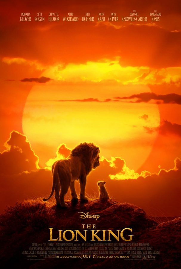 Lion+King