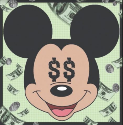 Disney has 5 Billion-Dollar Movies in a Year