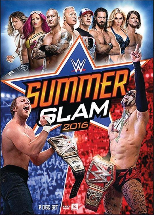 SummerSlam+Poster+%0A