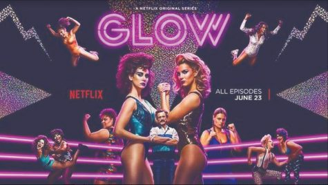 NETFLIX'S GLOW: SEASON 3 REVIEW